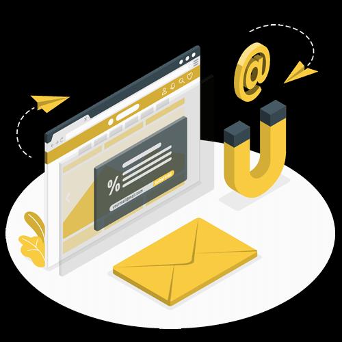 قابل اندازه گیری بودن ایمیل مارکتینگ