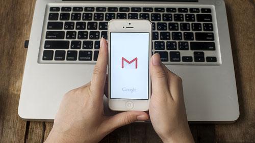دسترسی آسان ایمیل