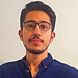 Ardeshir Shojaei